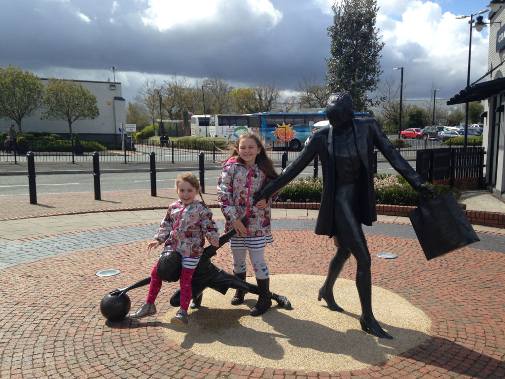 Cheshire Oaks Designer Outlet You Need To Visit Family