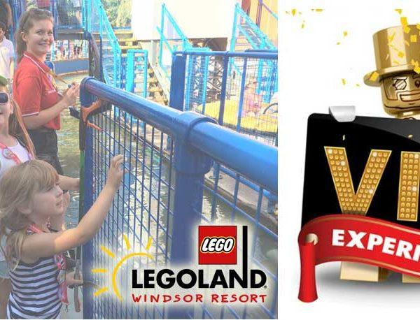 Legoland VIP Experience