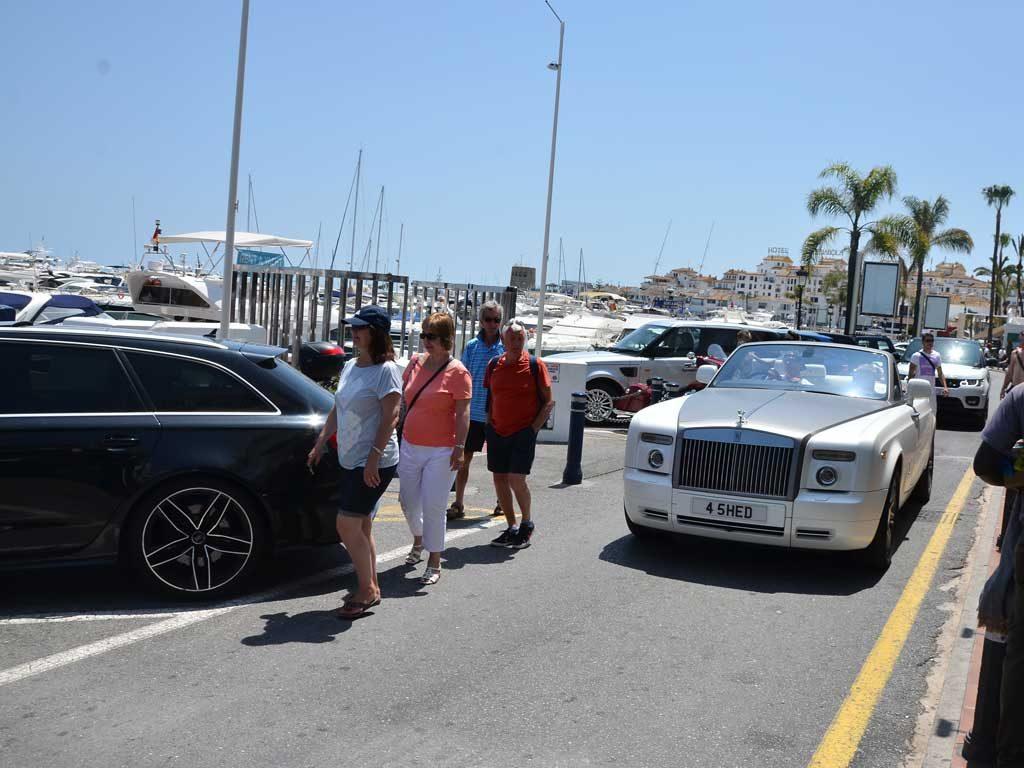 Puerto Banus You Need To Visit Family Travel Blog