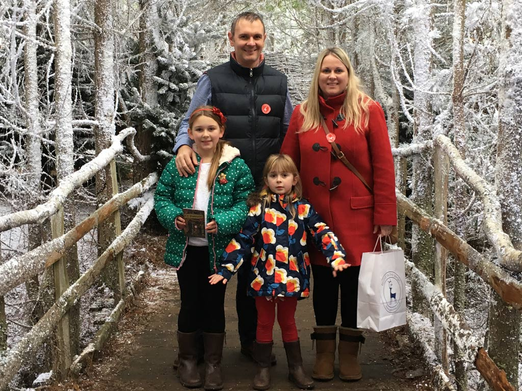 Visiting Lapland   Santa - A Guide to Planning and Booking your ... 9028adfa291