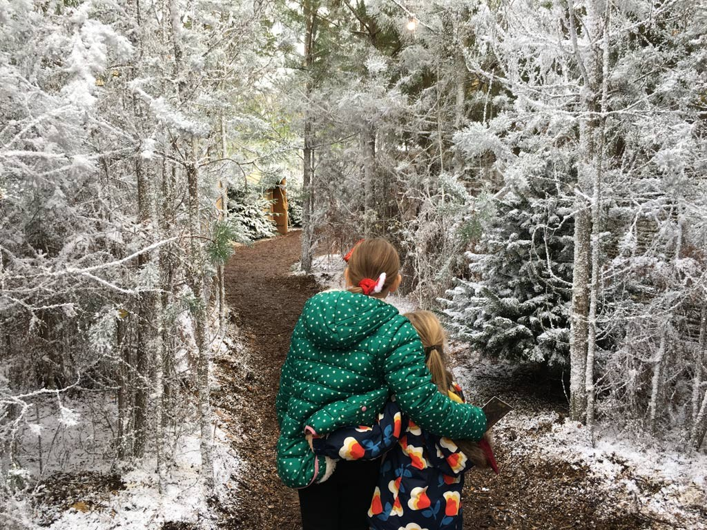 England Christmas Snow.Santa S Grotto 10 Of The Very Best Places To See Father