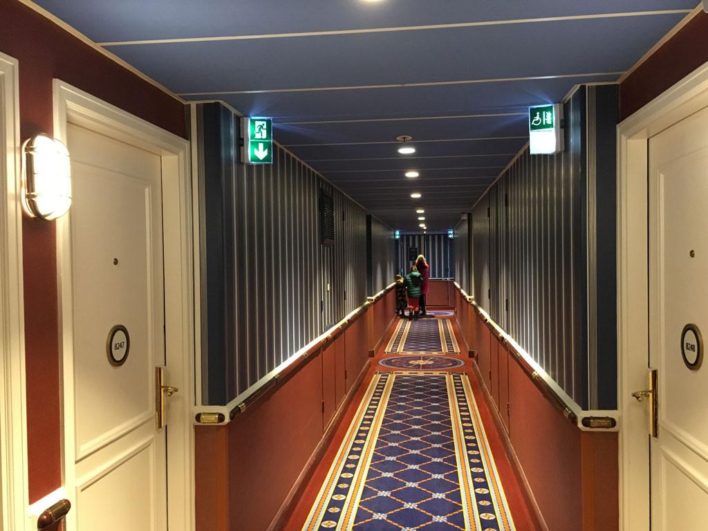Compass Club Experience At Disney S Newport Bay Club Hotel