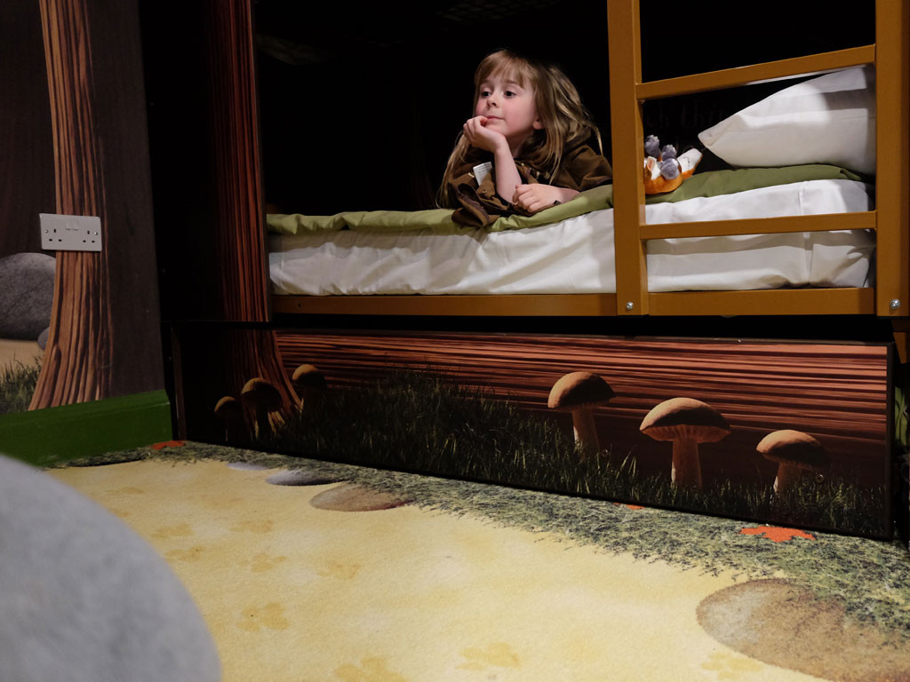 Our Stay In The Gruffalo Themed Rooms At Chessington You Need To Visit Family Travel Blog
