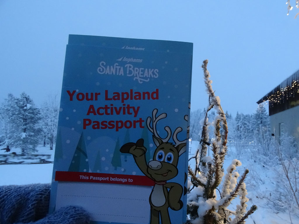 Visiting Lapland & Santa - A Guide to Planning and Booking