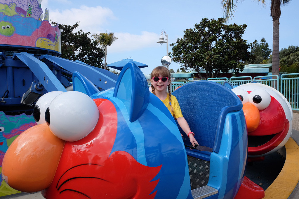Review - Seaworld San Diego – You need to visit | Family