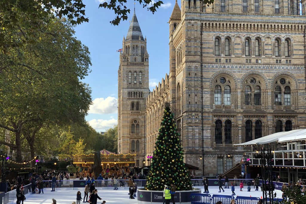Christmas In London.10 Ways To Make The Most Of Christmas In London With