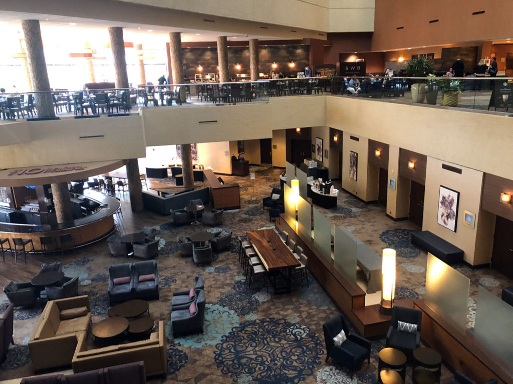 Review - Hyatt Regency Austin Texas – You need to visit