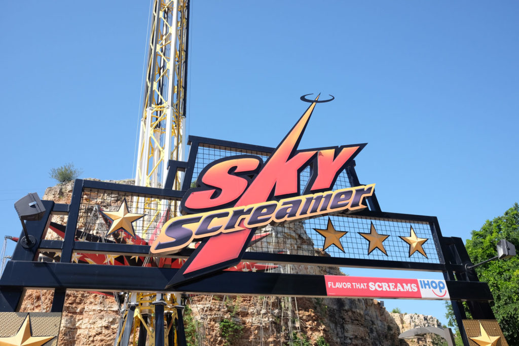Six Flags Fiesta Texas – You need to visit | Family Travel Blog