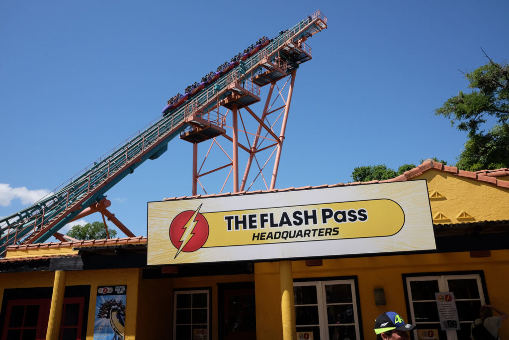 Six Flags Fiesta Texas – You need to visit   Family Travel Blog